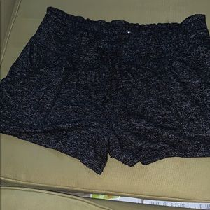 Soft comfy shorts